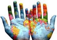 main monde détourée